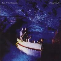Ocean Rain-Echo & The Bunnymen-LP