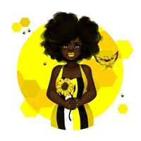 Rose Azura Njano-Cunninlynguists-CD