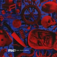 Dark Black Makeup-Radkey-CD