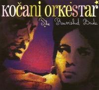 The Ravished Bride-Kocani Orkestar-CD