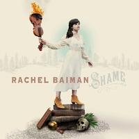 Shame-Rachel Baiman-CD
