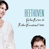 Violin Sonatas Nos.3 & 9-Viktoria Mullova-CD