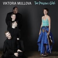 The Peasant Girl-Viktoria Mullova-CD