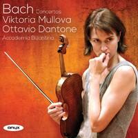 Violin Concertos-Viktoria Mullova-CD
