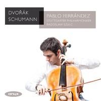 Cello Concertos-Ferrandez Stuttgarter Philharmonike-CD