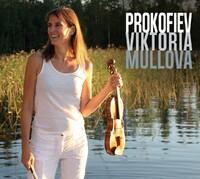 Violin Concerto No.2-Viktoria Mullova-CD