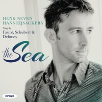 The Sea-Henk Neven-CD