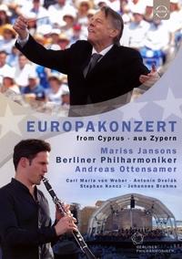 Berliner Philharmoniker - Europakonzert 2017-DVD