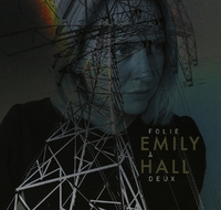 Folie A Deux-Emily Hall-CD