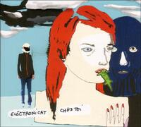 Chez Toi-Electronicat-CD