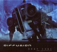 Body Code (LTD)-Diffuzion-CD