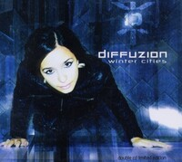 Winter Cities (LTD)-Diffuzion-CD