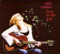 Love Is The Way-Eddi Reader-CD