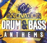 Innovation - Drum & Bass Anthems--CD