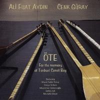 Ote-Ali Fuat Aydin & Cenk Guray-CD