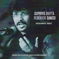 Passionate Voice-Supriyo Dutta & Federico Sanesi-CD