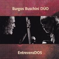 Entreverados-Burgos Buschini Duo-CD