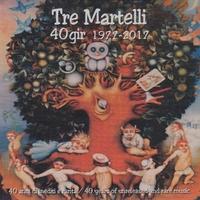 40 Gir 1977-2017-Tre Martelli-CD