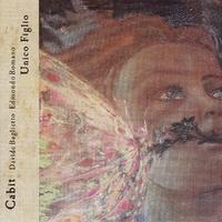 Unico Figlio-Cabit-CD
