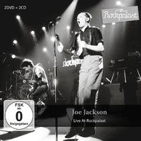 Joe Jackson - Rockpalast-DVD
