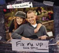 Fix Me Up-A Firm Handshake-CD