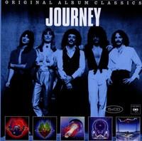 Original Album Classics-Journey-CD