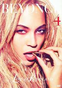 Beyonce - Live At Roseland-DVD
