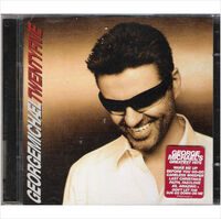 Twenty Five-George Michael-CD