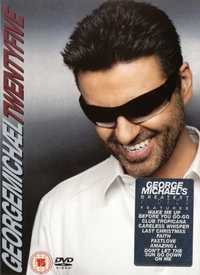 George Michael - Twenty Five (2DVD)-DVD