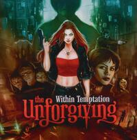 The Unforgiving-Within Temptation-CD