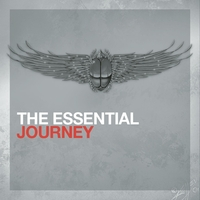 The Essential: Journey-Journey-CD