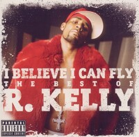 I Believe I Can Fly: The Best Of-R. Kelly-CD