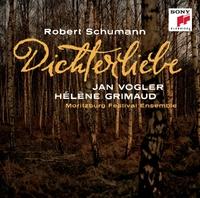 Dichterliebe-R. Schumann-CD