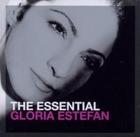 The Essential: Gloria Estefan-Gloria Estefan-CD