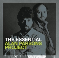 The Essential: Alan Parsons Project-Alan Parsons Project-CD