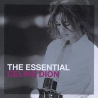 The Essential: Céline Dion-Celine Dion-CD