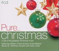 Pure Christmas--CD