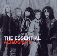 The Essential: Aerosmith-Aerosmith-CD