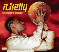 The World's Greatest-R. Kelly-CD