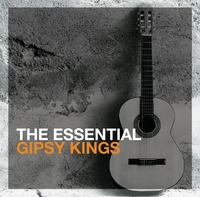 The Essential: Gipsy Kings-Gipsy Kings-CD