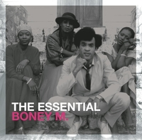 The Essential: Boney M.-Boney M.-CD
