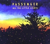 All The Little Lights-Passenger-CD