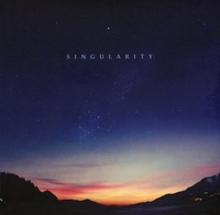 Singularity-Jon Hopkins-CD