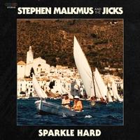 Sparkle Hard -Download--Stephen Malkmus & The Ji-LP