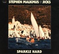Sparkle Hard-Stephen Malkmus & The Ji-CD