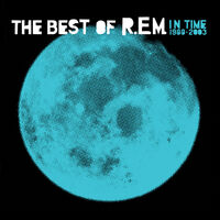 In Time: The Best Of R.E.M. 1988-20-R.E.M.-CD