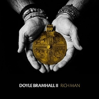 Rich Man -Digi--Doyle -II Bramhall-CD
