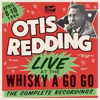 Live At The Whisky A Gogo LP+V12)-Otis Redding-LP
