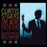 One More For The Road-Curtis Stigers-LP
