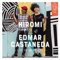 Live In Montreal-Hiromi & Edmar Castaneda-CD